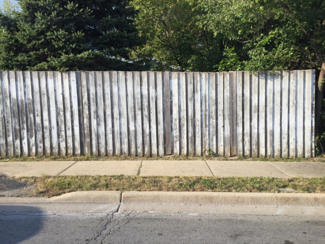 Fence 01a