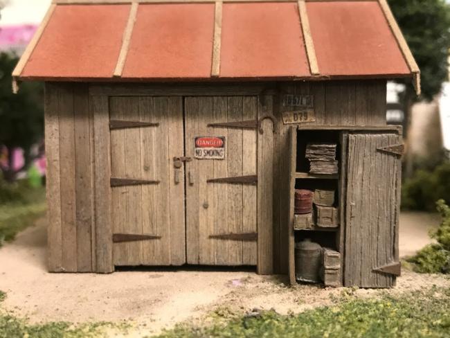 shack 1