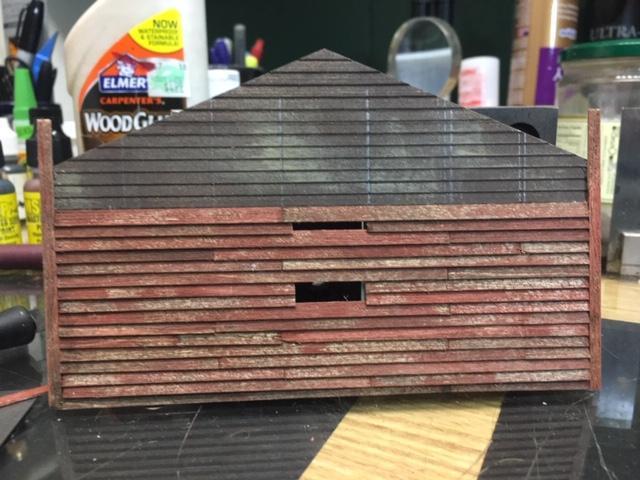 rear wall 2