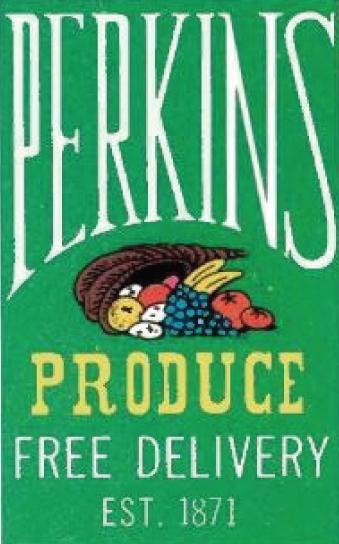 Perkins Produce