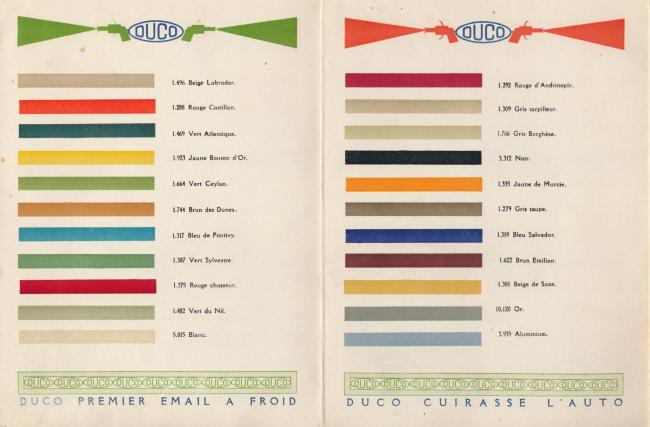 stripingcolors1920ies